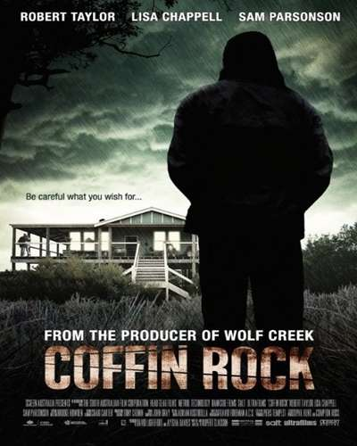 Коффин Рок / Coffin Rock (2009) онлайн