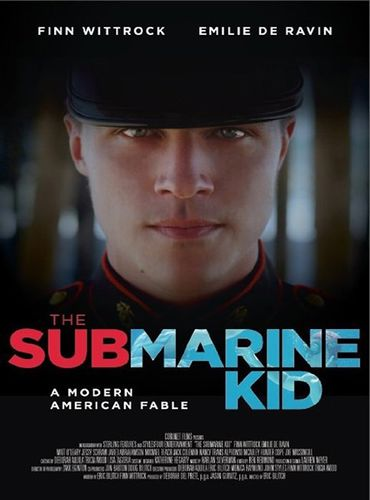 Дитя субмарины / The Submarine Kid (2015) онлайн